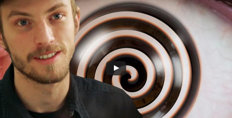 Buzzfeed hypnotized