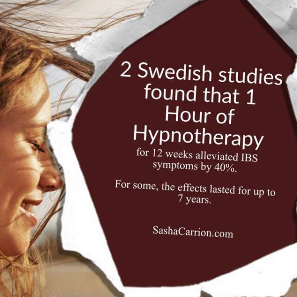 Hypnotherapy for Physical Ailments