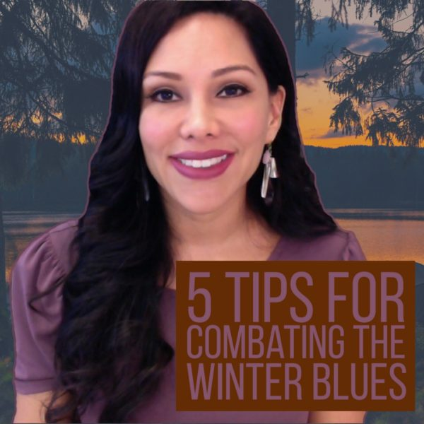 5 Tips to Combat the Winter Blues