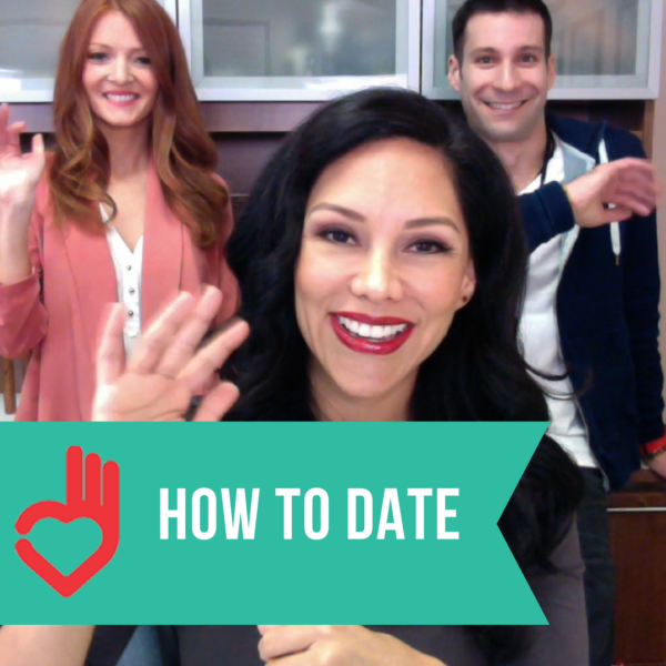 My New Youtube Channel: How to Date
