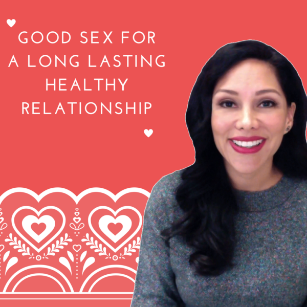 Good Sex For a Long Lasting Healthy Relationship