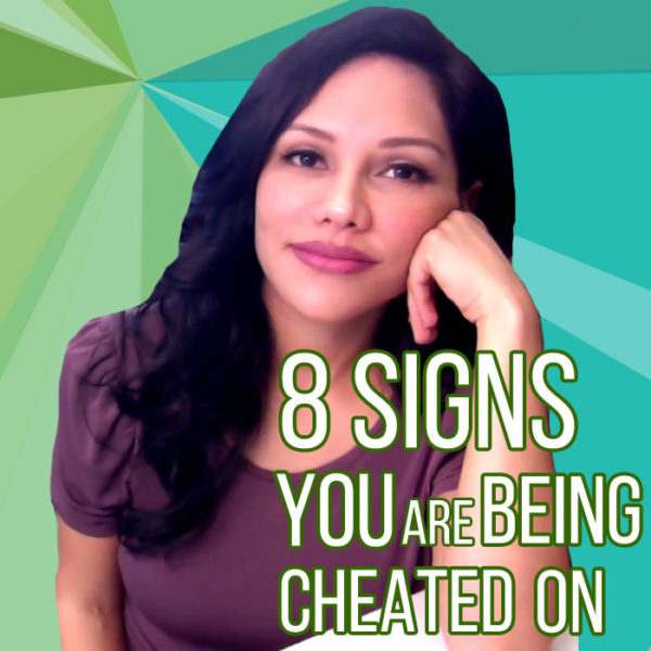8 Signs You Are Being Cheated On