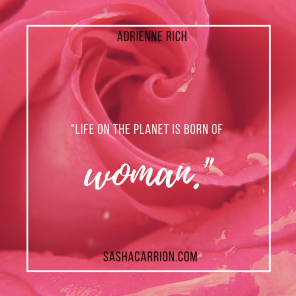 Happy International Women Day