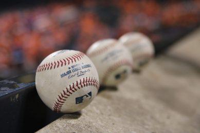 Sports psychology hypnosis - baseball