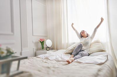perfect-wake-up